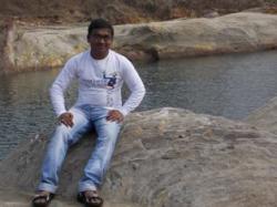 Sudip Dey