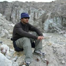 Arun Joshi