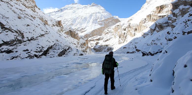 Ladakh Trekking Tour Operators