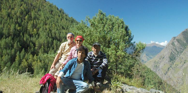 Nanda-Devi-Sanctuary-Trek