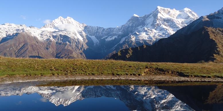 Mandakini Valley