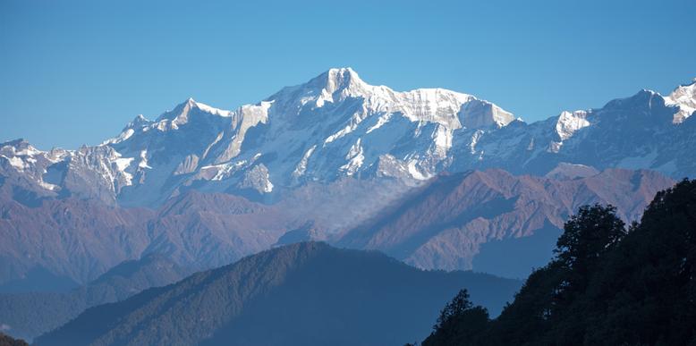 Mount Kedar