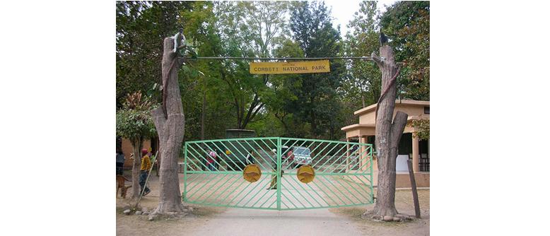 corbett-national-park