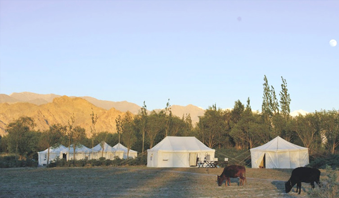 Tsermang-Eco-Camp