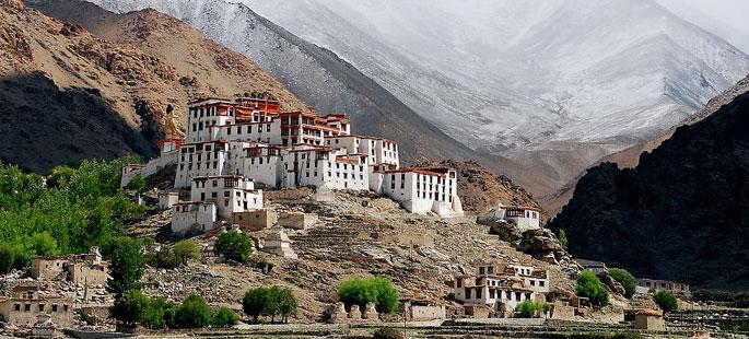 Likir-Monastery