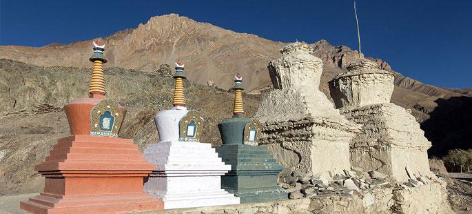 Stongdey Monastery