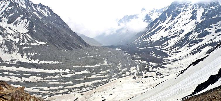 Charang Ghati