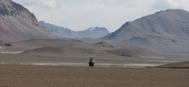Karakoram-Pass