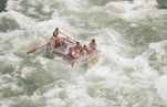 15 White Water River Rafting Destinations in India