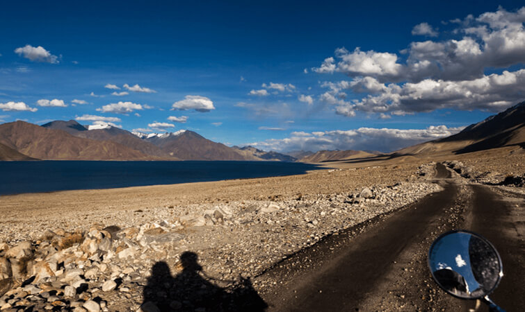 Insane Activities for Thrill Seekers in Ladakh