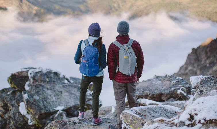 Safety During Trekking & Hiking