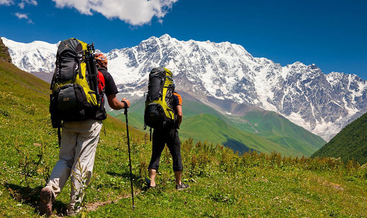 Rent Trekking Equipments