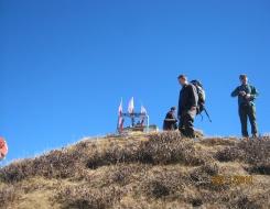 Chopta Chandrashila Winter Summit Trek
