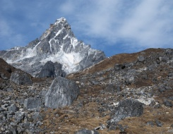 Frey Peak Climbing Expedition