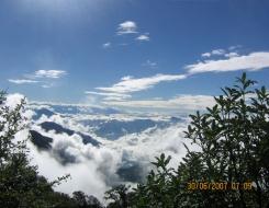 Hidden Himalaya Sikkim Trek