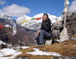 Kanchenjunga BC Trekking