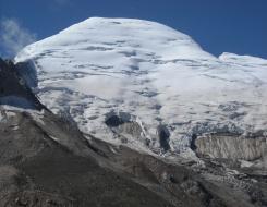 Kedar Dome Peak Climbing