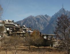 Kinner Kailash Trekking