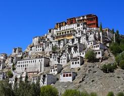 Ladakh Monasteries Trek