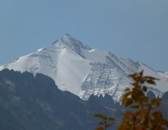 Matho Kangri Peak Climbing