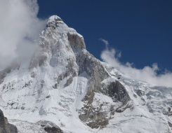 Mt Thalay Sagar Expedition