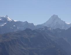 Mt. Deo Tibba Climbing