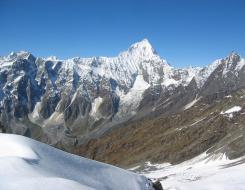 Mt. Hanuman Tibba Climb Tour