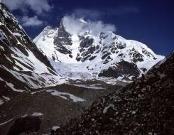 Mt. Menthosa Peak Climbing