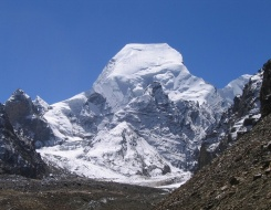 Mt. Satopanth Expedition