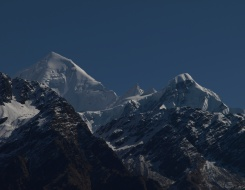 Panchachuli Base Camp Tour