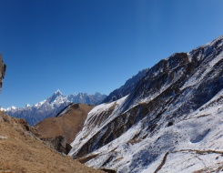 Pangarchulla Peak Climbing