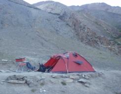 Remote Zanskar Trek
