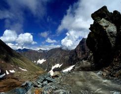 Sach Pass Trekking Tour