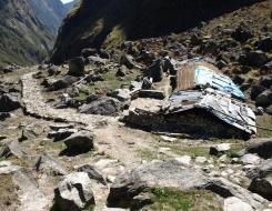Sinla Pass Trekking