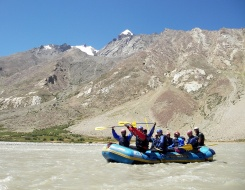 Zanskar River Expedition