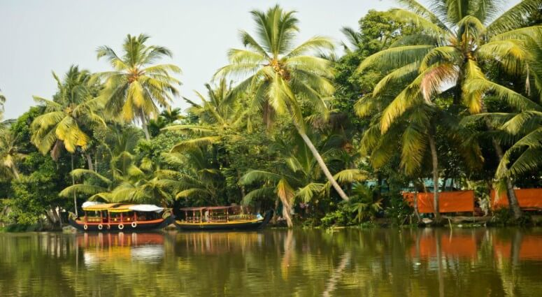 Honeymoon_Kerala