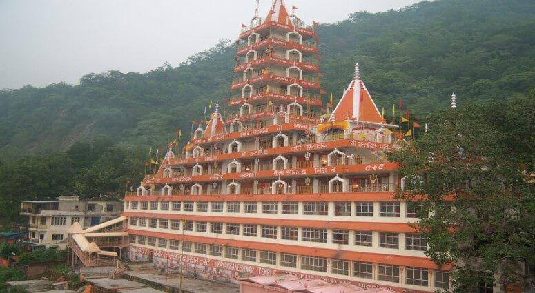 Pilgrimage_Rishikesh