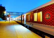Luxury Train Tours India