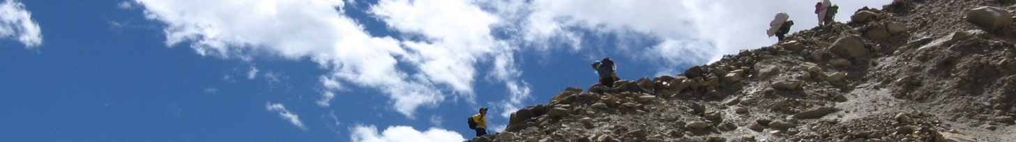 Himalayan Trekking Expedition