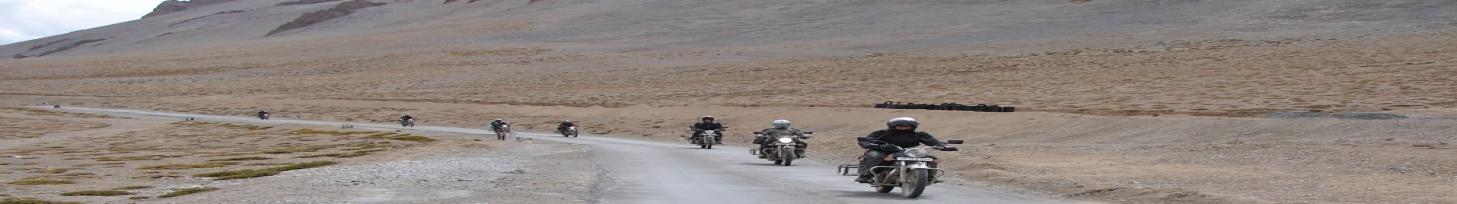 Motorbike Holidays