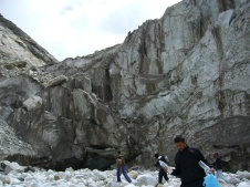 Glacier Tours in India