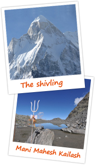 Indian Himalayas Trekking Tours