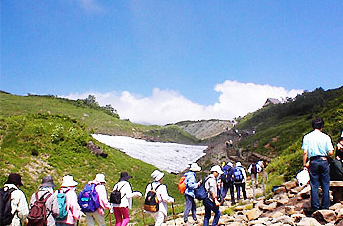 Trekking Trails of Indian Himalaya