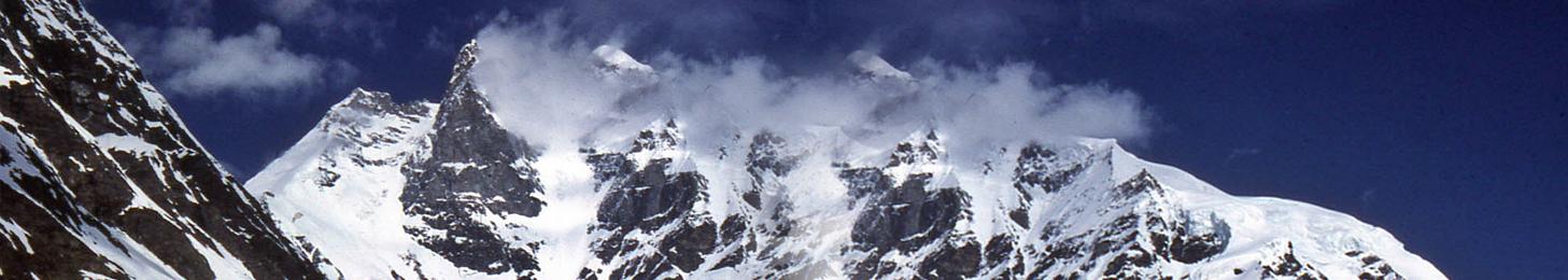 Mount Menthosa Peak Climbing