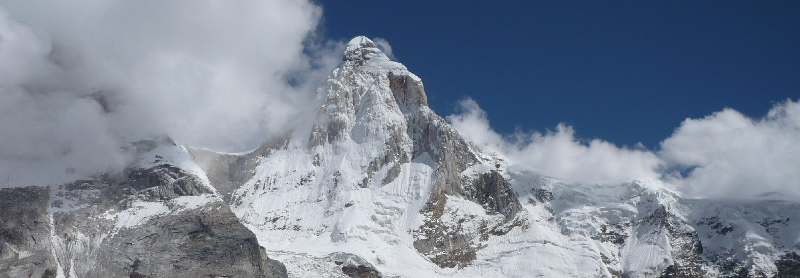 Mt Thalay Sagar Expeditions in India