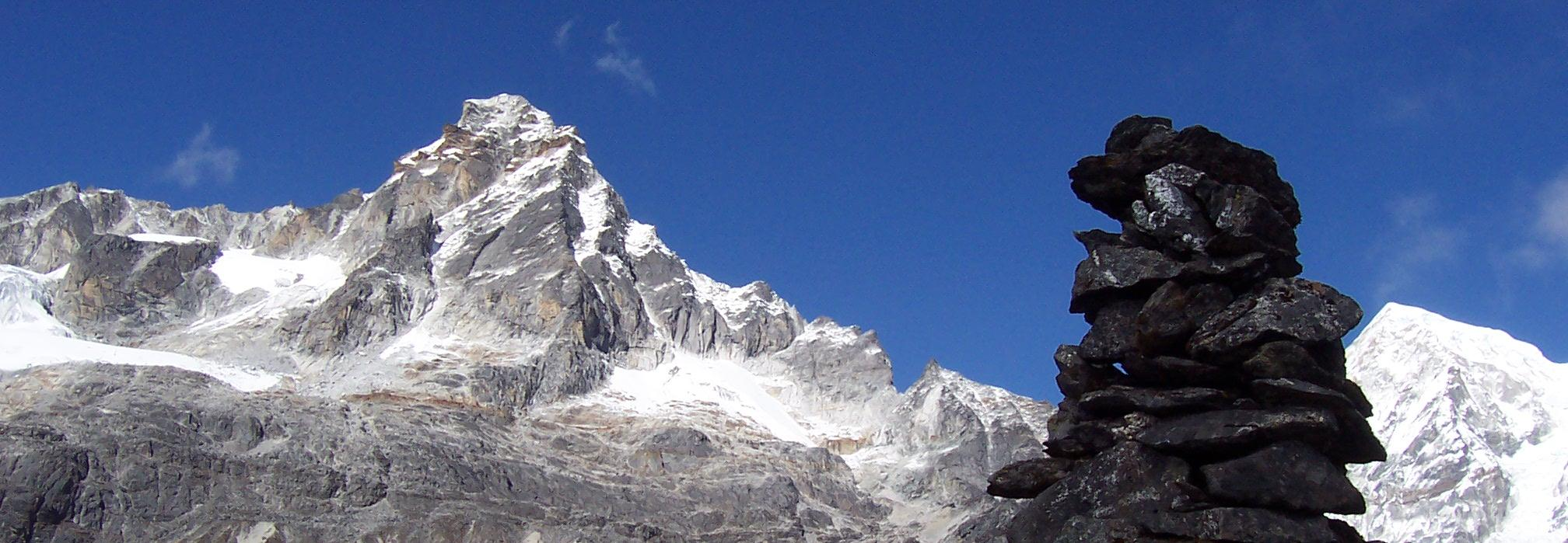 Frey Peak Climbing Expedition