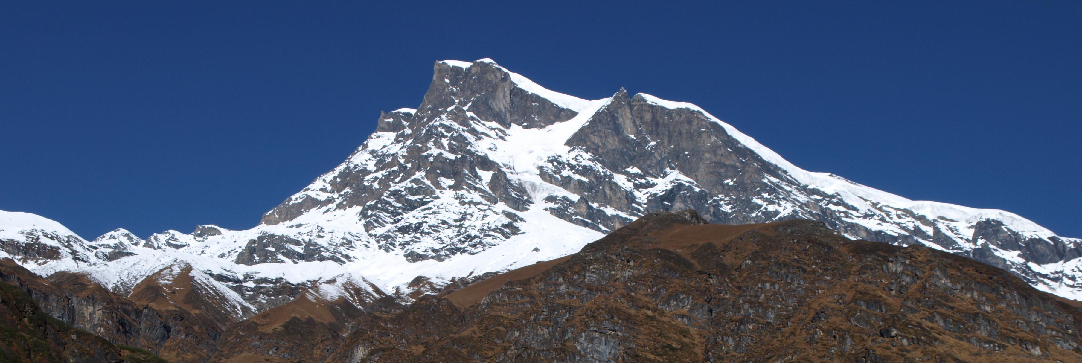 Mount Baljuri Peak Climbing Expedtion