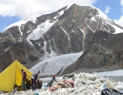 Kalindikhal Trekking Expedition