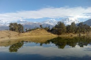 Chopta - Tungnath - Chandrashila - Chopta Sightseeing