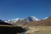 Drive from Leh to Chilling